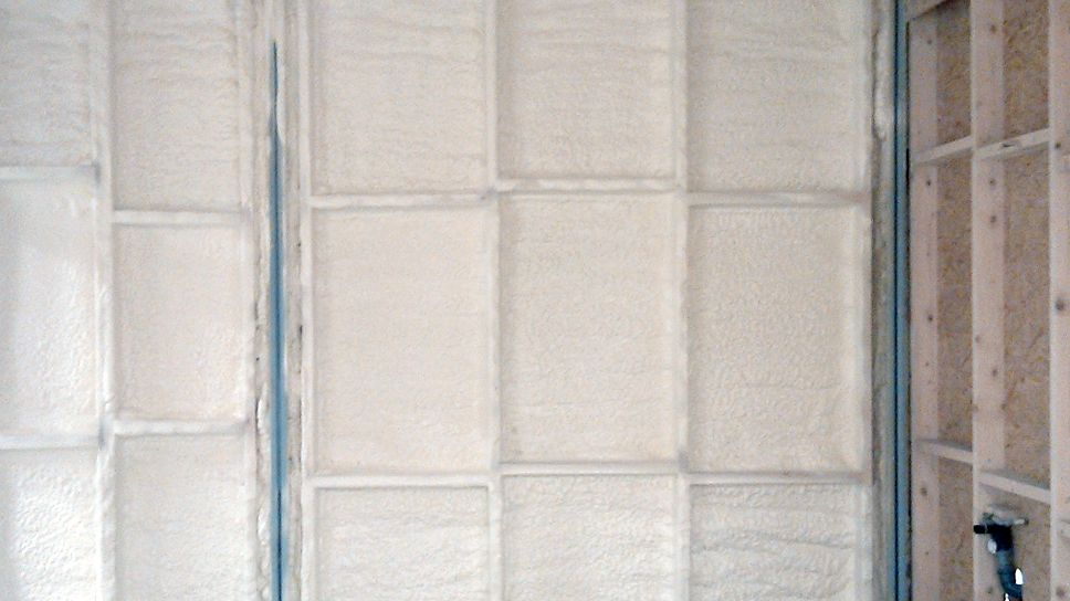 Things To Remember When Insulating Parion Walls