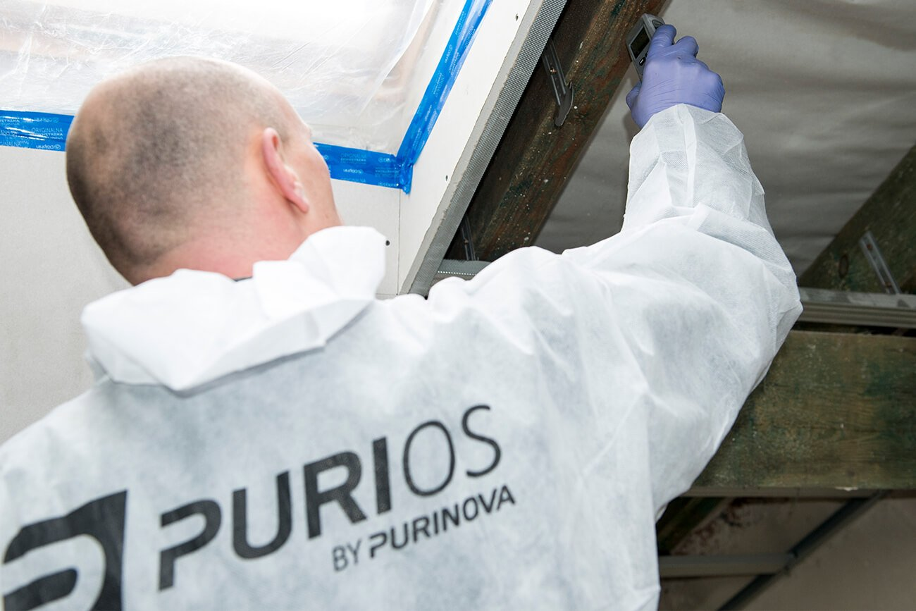 Purios precision